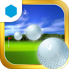 Hole In One Golf for GREE icon