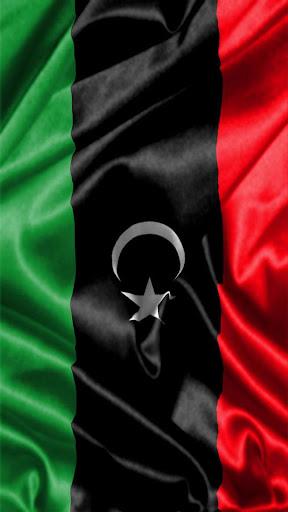 【免費個人化App】Libya Wave LWP-APP點子