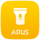 Download APUS Flashlight Super Bright APK for Android Kitkat