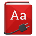 Offline dictionaries icon
