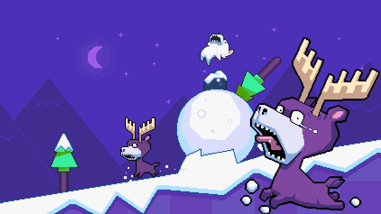 Roller Polar- screenshot