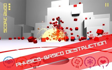 Cubes vs. Spheres Screenshot 1