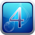 4shared download  mp3 music icon