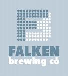 Logo for Falken Brewing Co