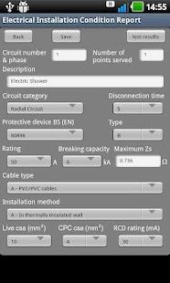 FormFill Android- screenshot thumbnail