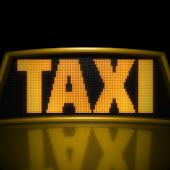 Stations Taxi a Paris et Banli