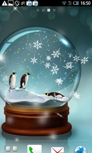 Snowy Globe 1.0 PC u7528 1