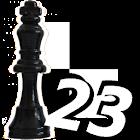 Chess23 - Schach für Gewinner icon