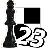 Chess23 - chess for winners