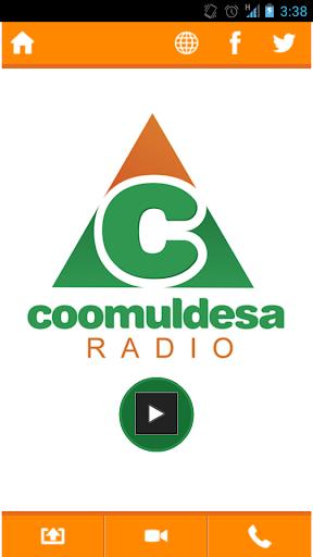 Coomuldesa Radio