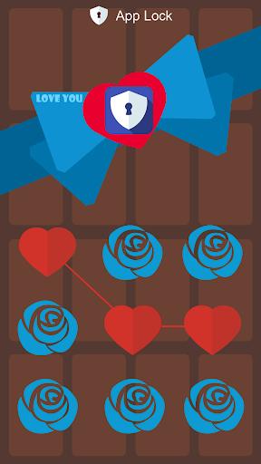 AppLock Theme-Valentine Day