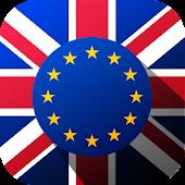 Euro to British Pounds EUR GBP