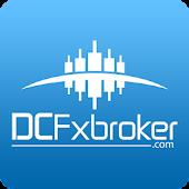DCFxbroker WebOffice