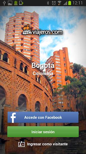 Guía de Bogotá