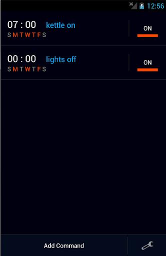 BT Arduino Alarm