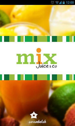 Mix Juice Co