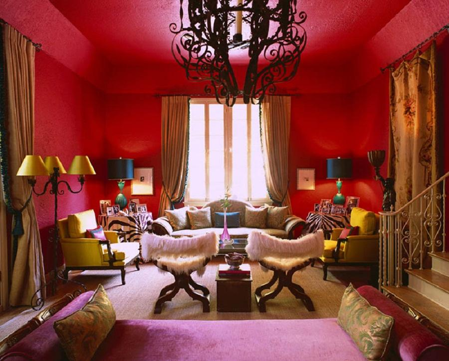 Red Room Painting Ideas  screenshot. Red Room Painting Ideas   Android Apps on Google Play