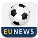 European Football RSS News icon