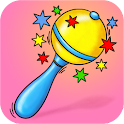 Incredible Baby Rattle icon