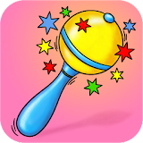 Incredible Baby Rattle free download