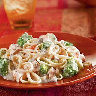 Campbell'S® Chicken & Broccoli Alfredo Recipe