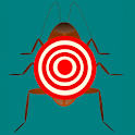 Crush The Roach Free icon