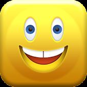 Funny Emoji Keyboard