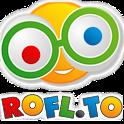 ROFL.to App logo