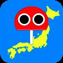 Japan Robo icon
