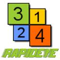RapidEye icon