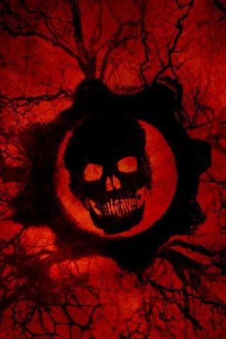 Gears War Live Wallpaper