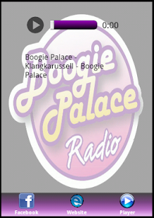 Player Boogie Palace- screenshot thumbnail