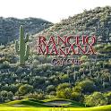 Rancho Mañana Golf Club icon