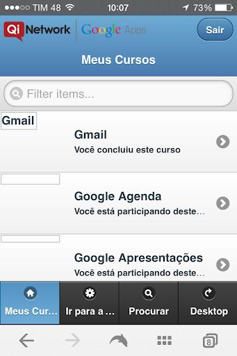 Curso Google Apps - Qi Network