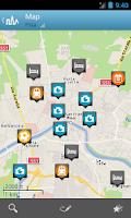Screenshot of Pisa Travel Guide by Triposo