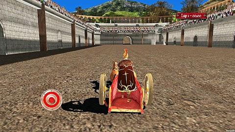 CHARIOT WARS Screenshot 20