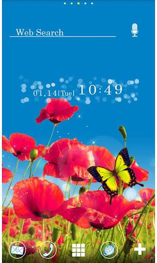 Flower Wallpaper Brilliant Sky 2.0.0 Windows u7528 1