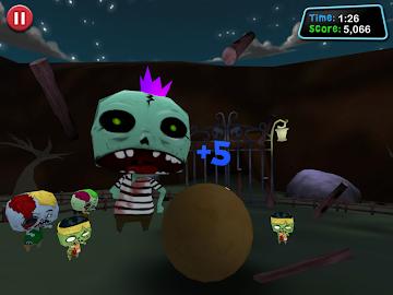 Roll: Boulder Smash! Screenshot 10