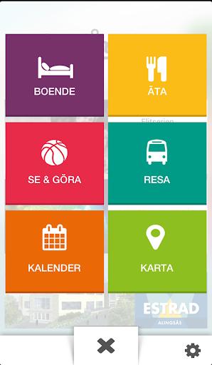 Destination Alingsås