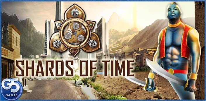 Shards of Time apk