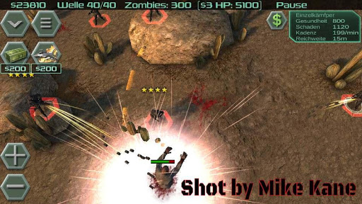 Zombie Defense 12.2 Screenshots 5