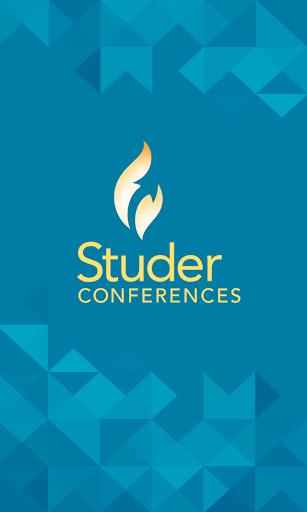 Studer Conferences