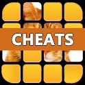 What's the Picture Cheats Free logo