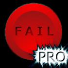 FAIL Button  PRO Widget icon