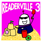 Readerville - The Beach icon
