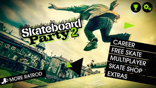 Skateboard Party 2 1.21 screenshots 2