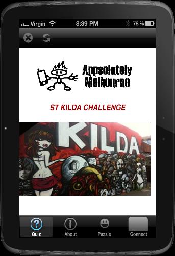 Melbourne St Kilda Challenge