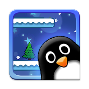 Penguin: Frozen Fall for PC and MAC