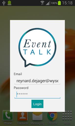 玩商業App|EventTalk免費|APP試玩