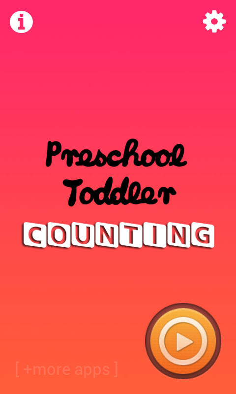 Counting Preschool Toddler- screenshot